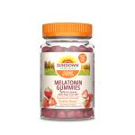 Gomitas De Melatonina 5Mg Sundown Natural - Bloom Tienda Natural