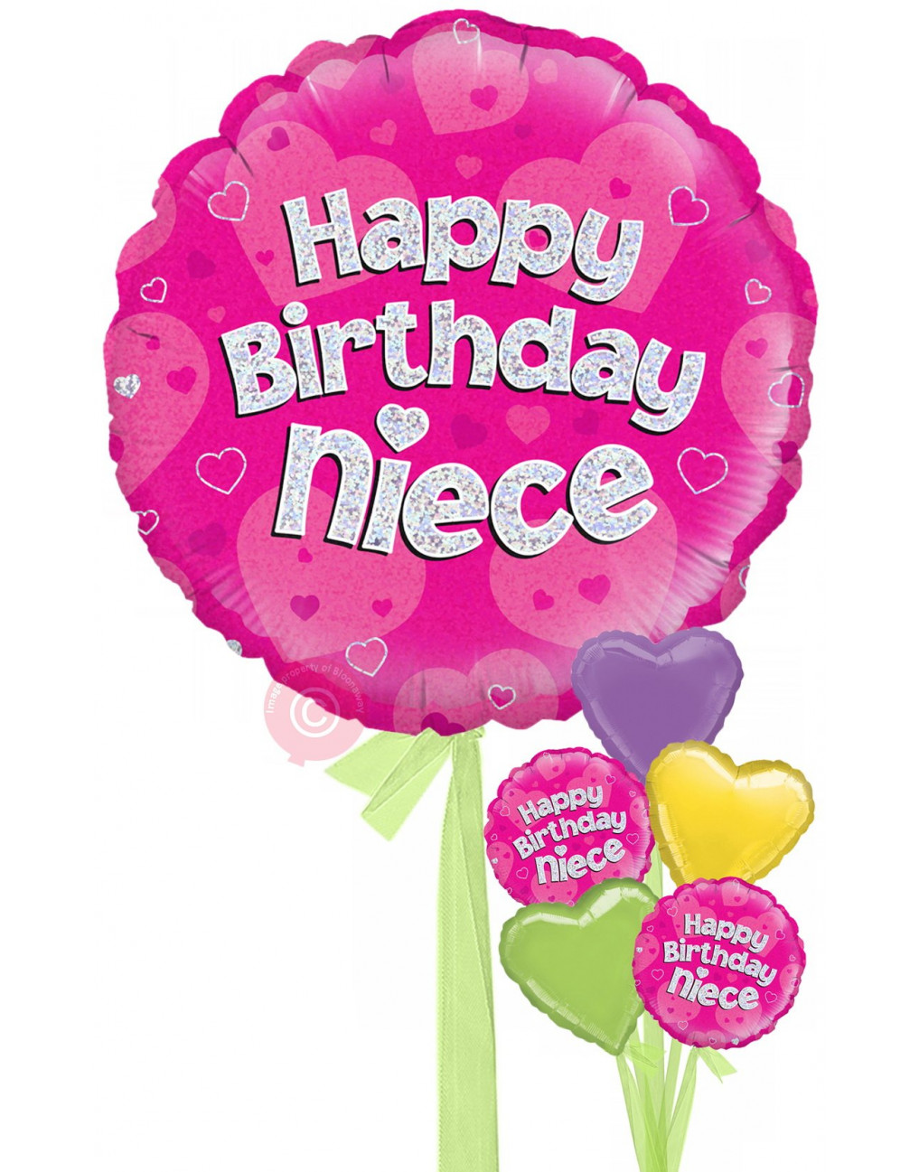 Happy Niece Birthday Images