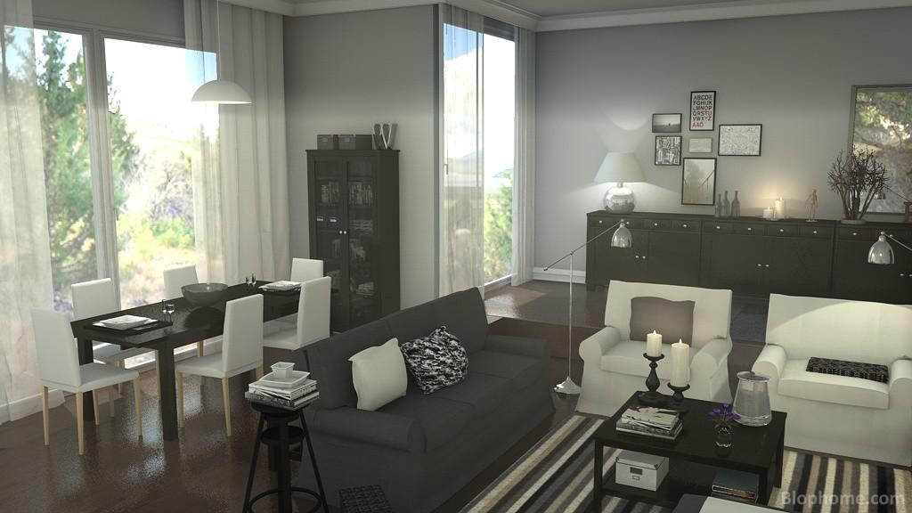 Salon Ikea By Miriam
