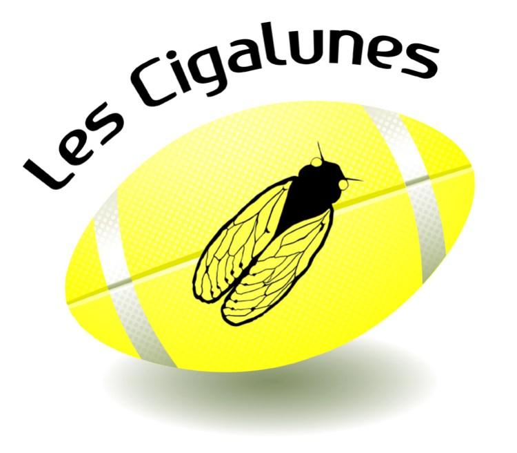 Logo – Les cigalunes