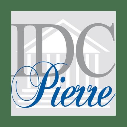 Logo – IDC-PIERRE (Filialle de IDC-VIE)