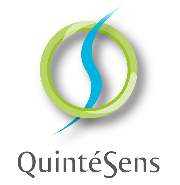 Logo – Quintésens