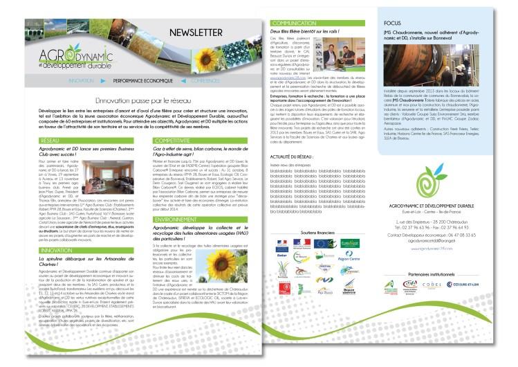 Newsletter – Agrodynamic
