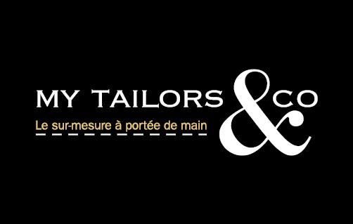 Cartes de visite – My Tailors and Co