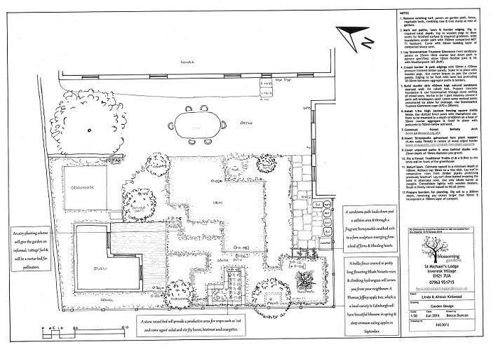 Cottage_Garden_design_East_Lothian