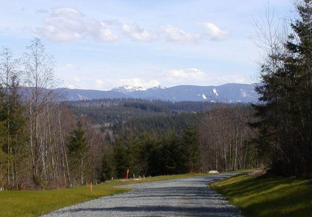 Wood River Highlands vista