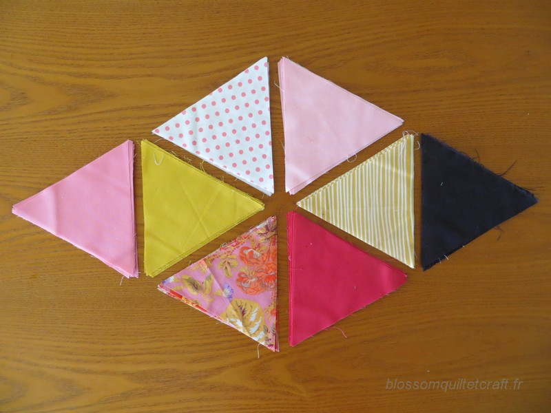 patch triangles