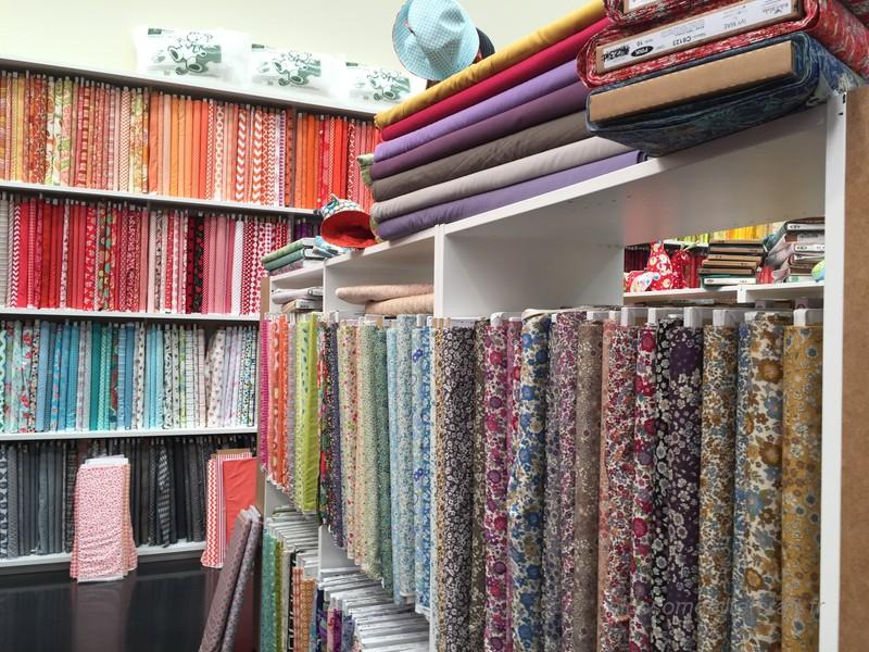 boutique tissu