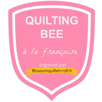 Quilting BEE 2017 France