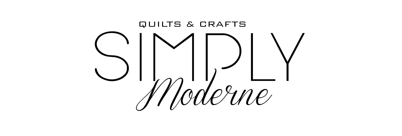 Logo Simply Moderne