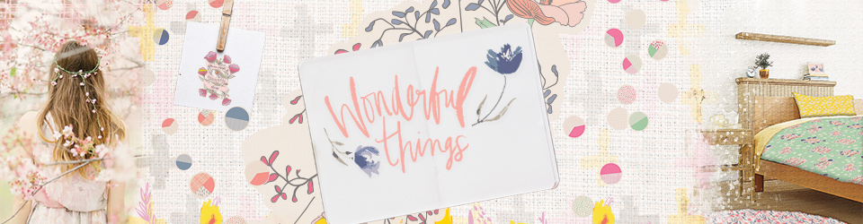 Wonderful Things Banner AGF