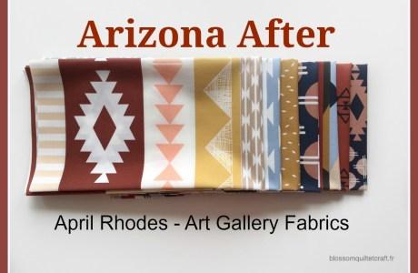 Arizona After: la dernière collection en boutique