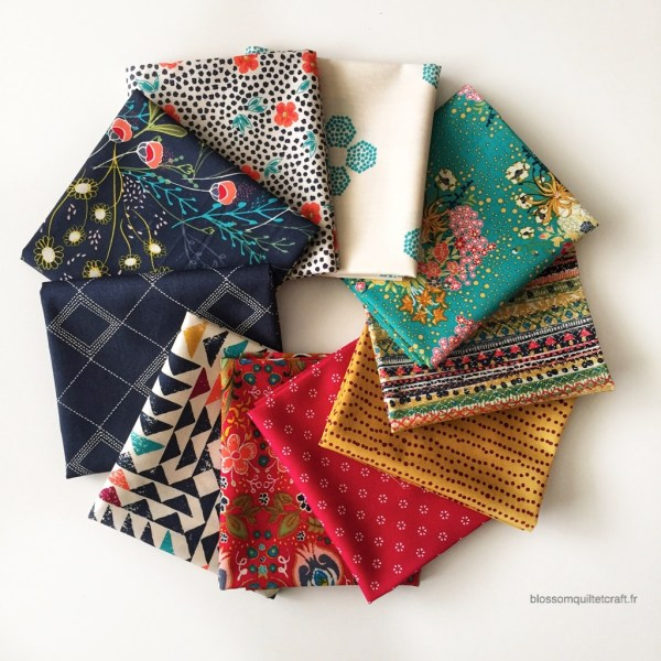Art Gallery Fabrics_collection Indie Folk