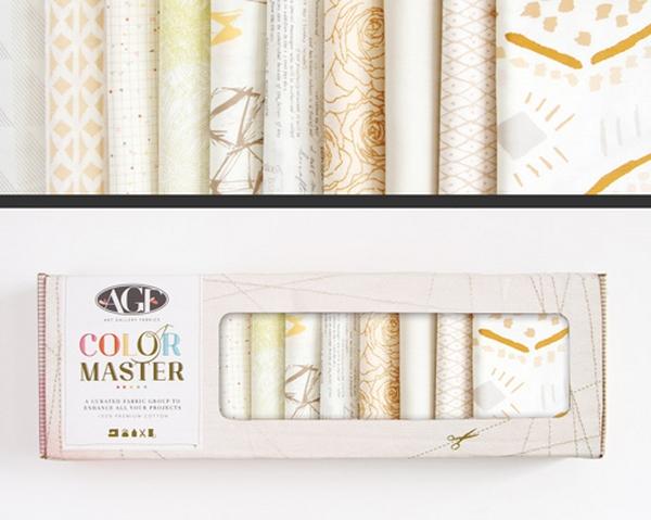 Color Master-FQ112 Vanille
