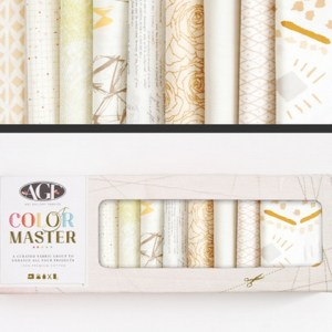 Color Master-FQ112 Vanille