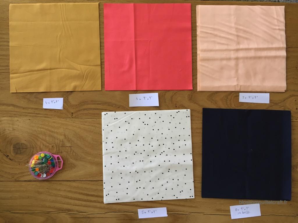 la decoupe patchwork artesane