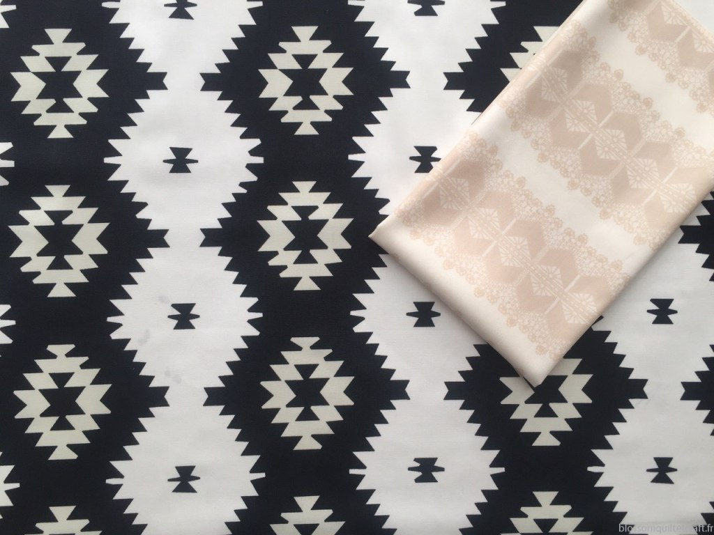 Art gallery fabrics tissu dentelle