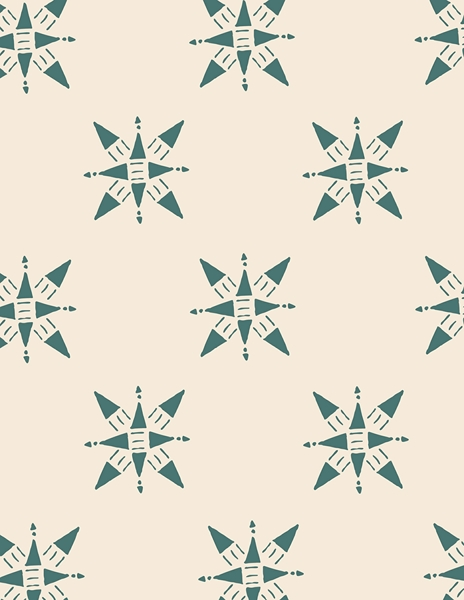 Art Gallery Fabrics LVS - Compassion Teal