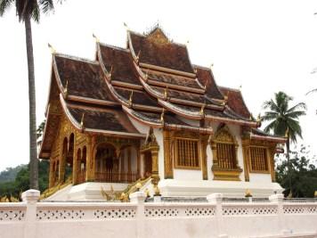temple musee luang prabang