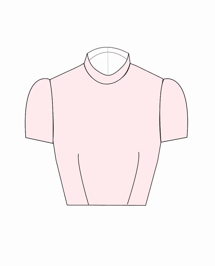 collar neck design 1 front blouse guru 1
