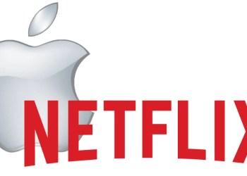 Netflix Apple et Google : la fin du partage !