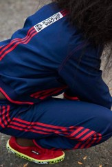 Adidas x Olivia Oblanc