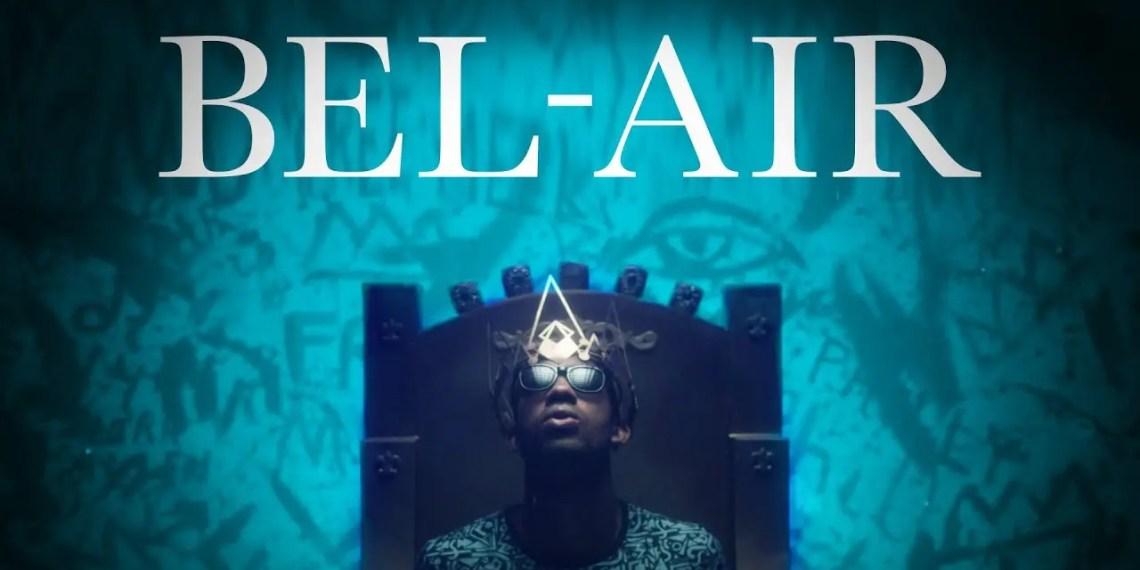 """Will Smith réagit au trailer d'adaptation du """"Prince de Bel-Air"""""""