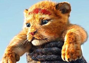 """Une bande annonce étonnante pour la sortie du """"Le Roi Lion"""""""