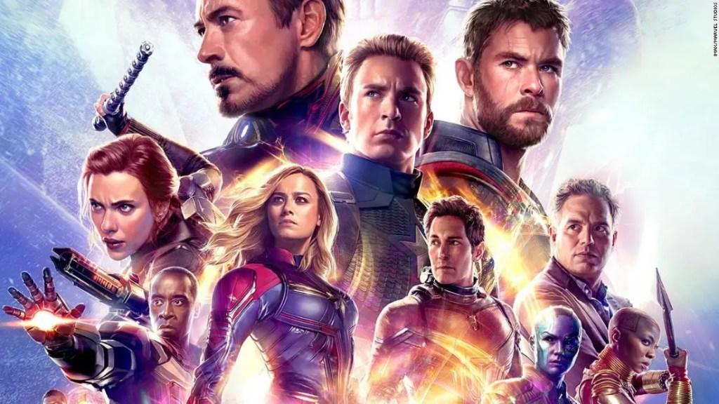 Avengers : Endgame a battu Titanic au box-office
