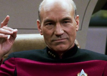 Premier trailer pour Star Trek : Picard