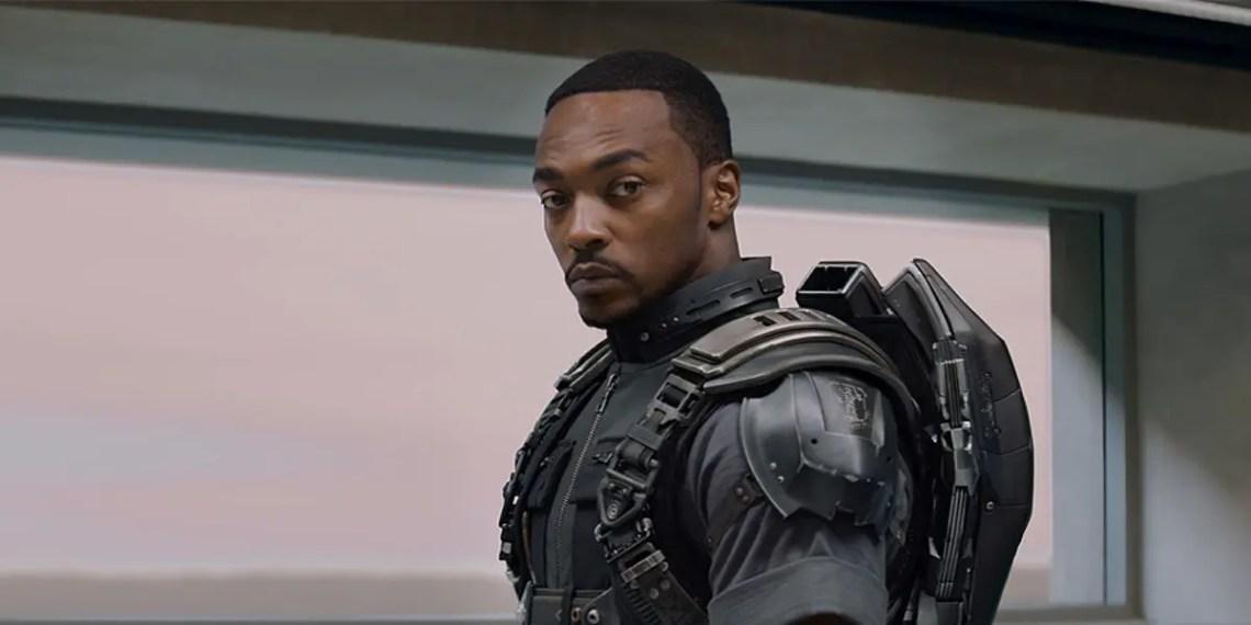 Explication de l'acte de Captain America à la fin d'Avengers : Endgame