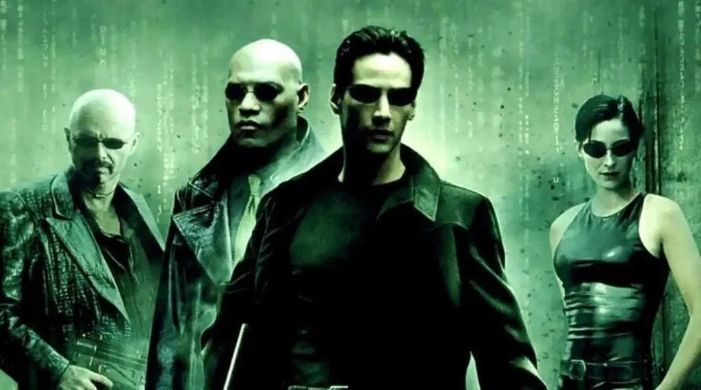Un nouveau film Matrix en préparation