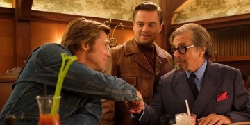 Once Upon a Time In Hollywood : nouvelle bande-annonce dévoilée