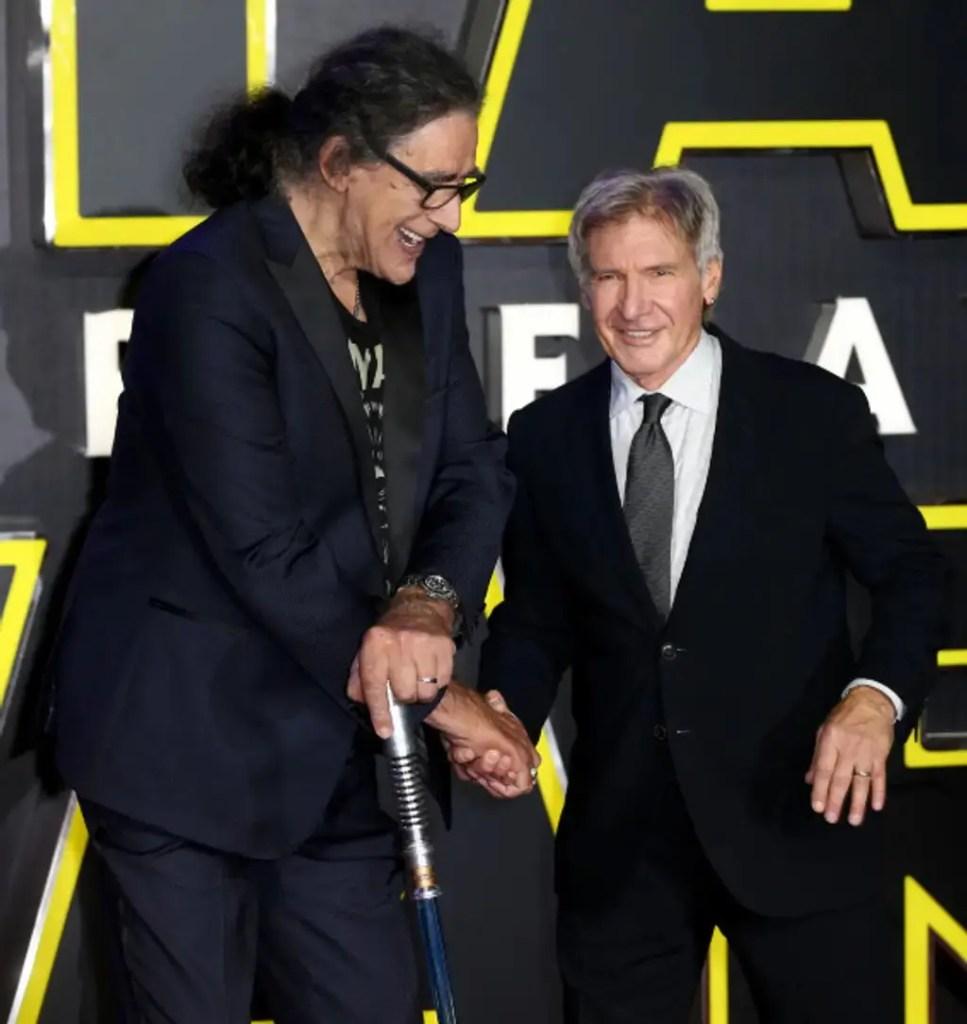 Peter Mayhew, voix de Chewbacca est mort à 74 ans