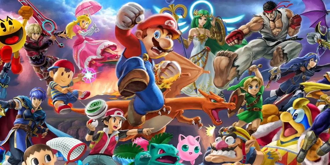 Super Smash Bros. et The Legend of Zelda pourraient avoir leurs films