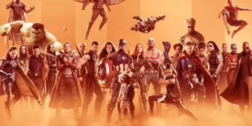 Marvel Studios récompensés aux MTV Movie & TV Awards 2019
