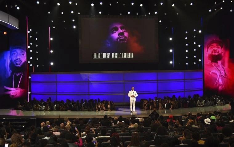 Toutes les performances lives des Bet Awards 2019