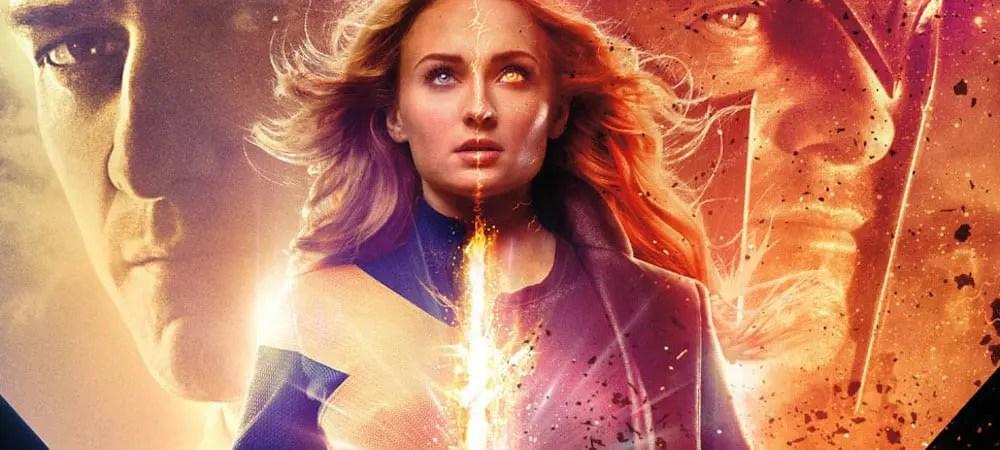X-Men Dark Phoenix : La fin du film que l'on ne verra jamais