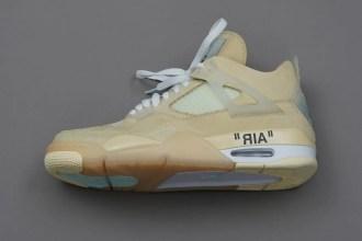 Prototypes Off-White x Nike
