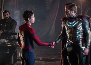 'Spider-Man : Far From Home' révèle des scènes de crédit