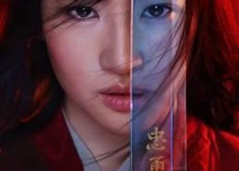 Mulan : la première bande-annonce de l'adaptation de Disney
