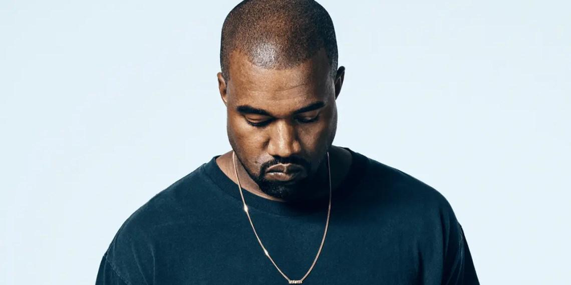 """Kanye West annonce la sortie d'un nouvel album """"Jesus Is Born""""."""