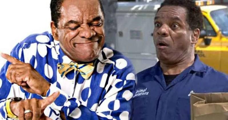 """Le légendaire comédien John Witherspoon de """"Friday"""" est décédé à 77 ans."""