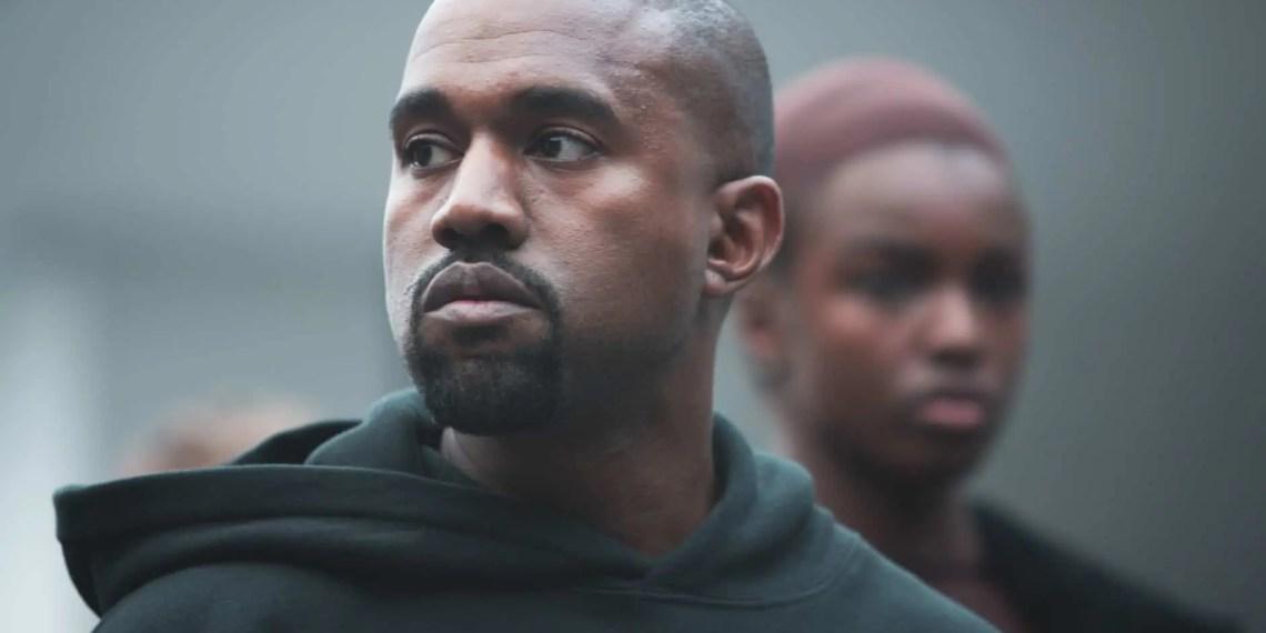 """Kanye West et Zane Lowe vont """"tout couvrir"""" dans la prochaine interview d'Apple Music"""