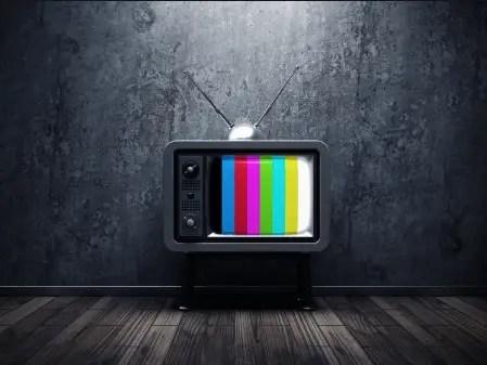 Va t-on bientôt assister à la fin de la télévision?