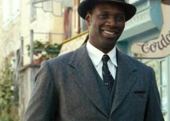Omar Sy en Arsène Lupin pour la série Netflix