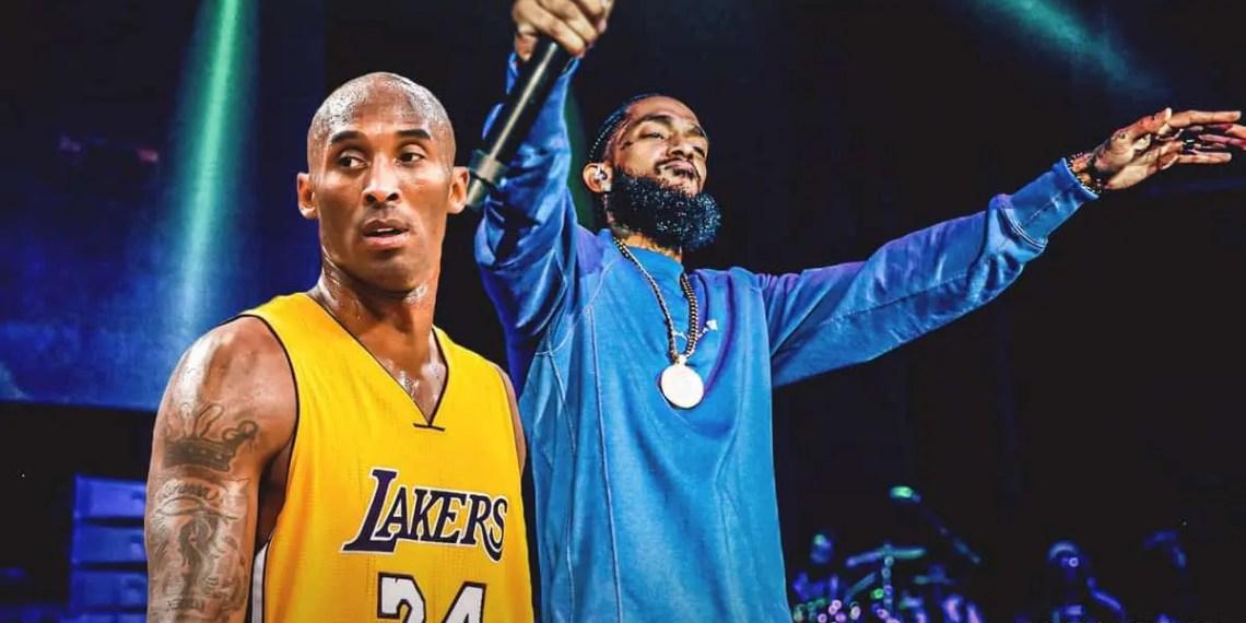 Kobe Bryant et Nipsey Hussle à l'honneur lors de la 62e édition des Grammy Awards