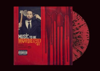 "Eminem publie son dernier album surprise: ""Music to be Murdered By"""