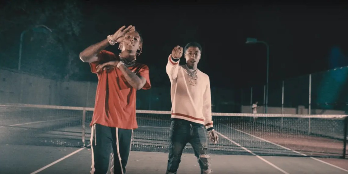 """Rich The Kid x NBA YoungBoy dévoilent le clip de """"Money Talk"""""""