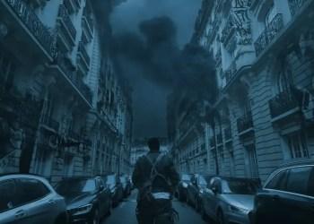 """S.Pri noir balance """"Dystopia"""", premier extrait vidéo-musical de son prochain projet."""